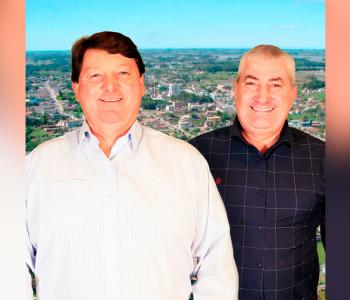Candidato Sandro do PP de Turvo testa positivo para Covid-19
